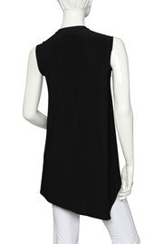 TUNIC GINA - black