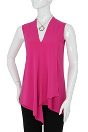 TUNIC GINA - blush rose