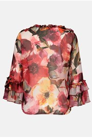 BLOUSE EVITA 405808 - tropical