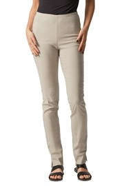 PANTS ACROBAT FULL LENGTH SLIM 7746NZ - flint