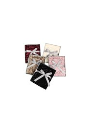 GIFT BOX SET - SCARF AND GLOVES -