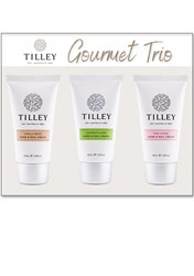 TILLEY HAND AND NAIL CREAM